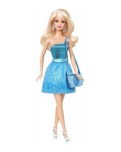 Barbie Fashion og Beauty dukke