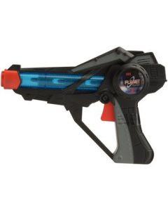 Planet Fighter laser Blaster