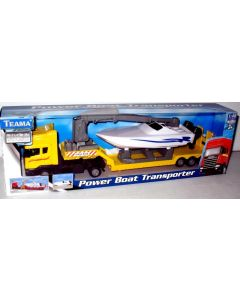 Racerbåttransport skala 1:48