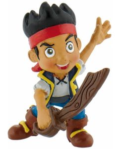 Bullyland Disney Jake and The Neverland pirates figur