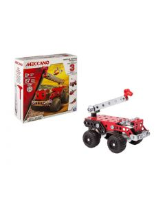 Meccano 3 Models set