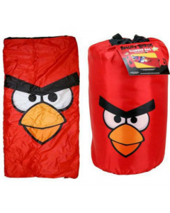 Angry Birds sovepose 70x140cm