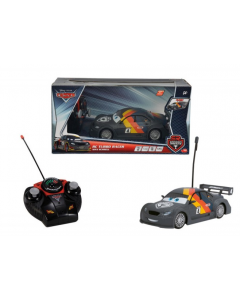 Disney Cars RC Carbon Turbo Racer Max Schnell 27Mhz