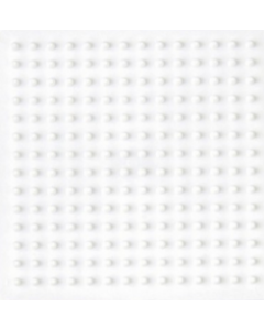 Hama Midi perleplate - kvadrat 8 x 8 cm