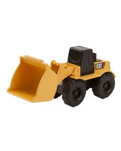 CAT mini arbeidsmaskiner ca 6cm - loader
