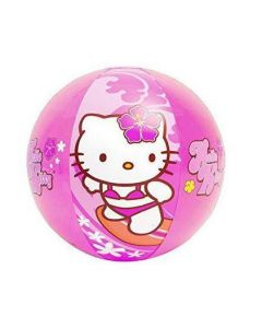 Intex Hello Kitty badeball - Ø:51cm