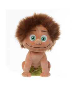 Disney The Good Dinosaur plysjbamse sittende Spot - 25cm