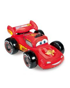 Intex ride-on Disney Cars