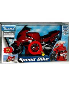 Motorsykkel skala 1:12