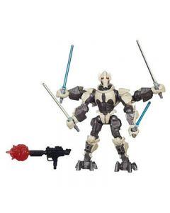 Star Wars HM E7 HM Deluxe figur - General Grievous