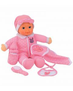 Bambolina min første dukke 33cm