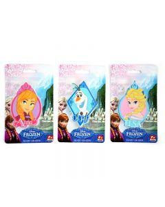 Disney Frozen stort viskelær - ass.pr.stk.