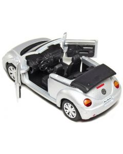 New VW Beetle Convertible 1:32