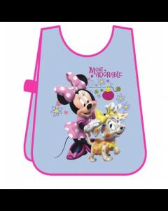 Disney Minnie Mus forkle i plast