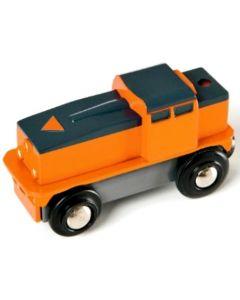 BRIO Cargo Batteritog