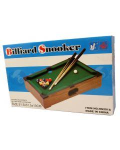 Billiard Snooker - mini