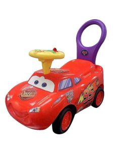 Disney Cars McQueen - gåvogn