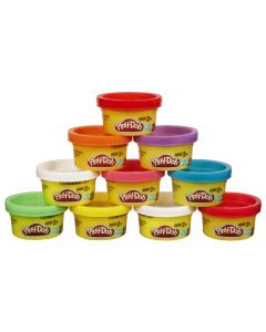 Play-Doh Party Pack i tube