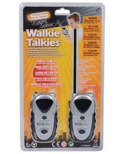Walkie Talkie - 300 meters rekkevidde