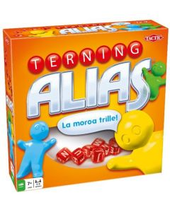 Terning Alias