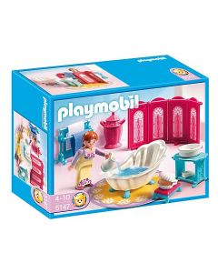 Playmobil baderom 5147