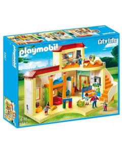 Playmobil barnehage 5567
