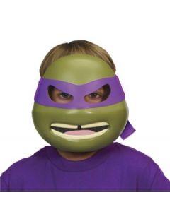 Turtles Ninja rollespill - Donatello Deluxe Mask