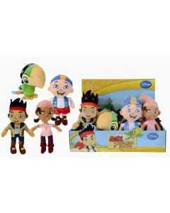 Disney Jake and the Neverland Pirates - Jake 20cm