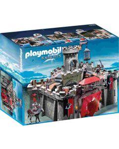 Playmobil haukeridderborg 6001