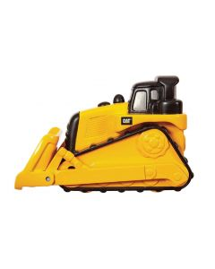 Cat Preschool bulldozer