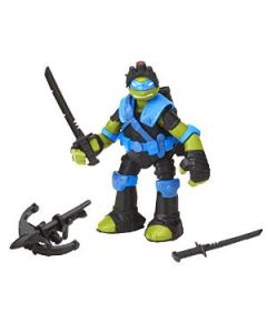 Turtles Ninja stealth tech Leonardo.