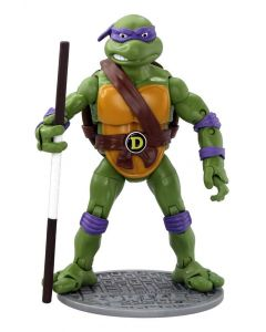 Turtles Ninja Classic figur - Donatello