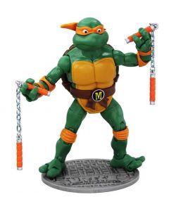 Turtles Ninja classic figur - Michelangelo