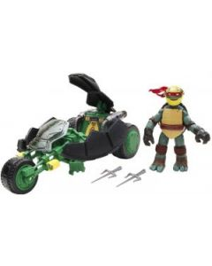 Turtles Ninja stealth bike