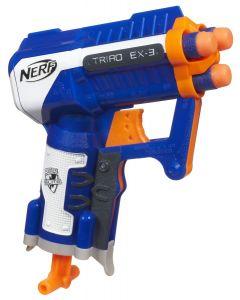 Nerf N'strike Elite Triad