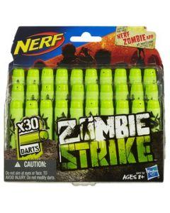 Nerf ZombieStrike New Deco Dart Refill 30