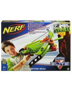Nerf ZombieStrike Crossfire Bow