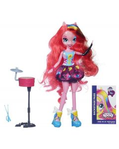 My Little Pony Feature Dolls that Rock - Pinkie Pie