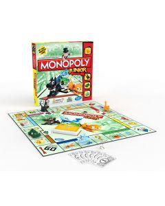 Monopoly Junior - Norsk versjon