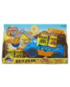 Play-Doh Buzz Saw Vehicle