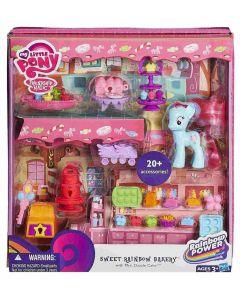 My Little Pony Rainbow Kingdom Bakery