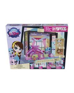 Littlest PetShop Playroom Scene Style Set