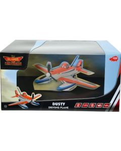 Disney Planes Fire & Rescu - radiostyrt Dusty