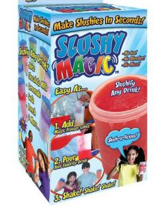 Slushy Magic drink maker - lag din egen slush!