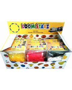 Loom Bands starz - hvit