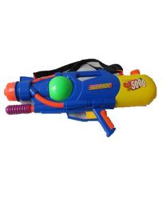 Super pump vanngevær