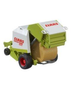 Bruder Claas Rollant 250 høyball-presse - 02121