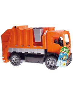 Lena søppelbil - 62 cm