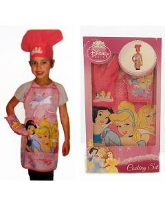 Disney Princess kokkesett