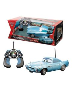 Disney Cars RC Spy Gear Finn